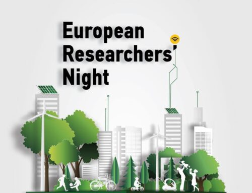 European Researchers Night 2020